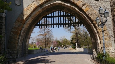 castle_gate_castle_budapest_235841